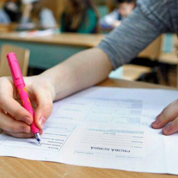 VIDEO | Încep emoțiile examenelor la Evaluarea Națională