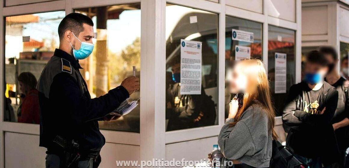 Poliţişti de frontieră din cadrul ITPF Sighetu Marmației vor fi la datorie în perioada Sărbătorilor Pascale Catolice