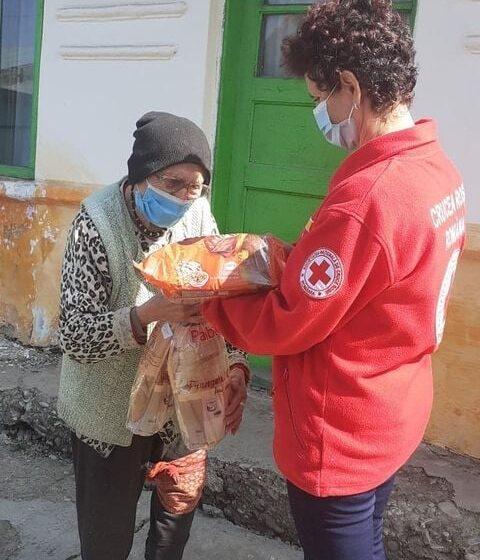 VIDEO | Campanie națională de informare și conștientizare derulată de Crucea Roșie