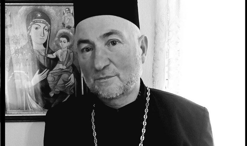 VIDEO | Preotul Gheorghe Urda din Bârsana a trecut la cele vesnice