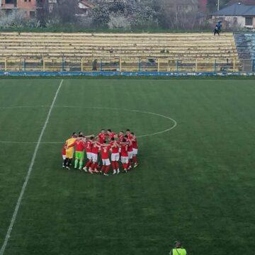 VIDEO | CSM Sighet este noua campioană a județului Maramureș