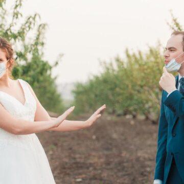 Cum vor arăta nunțile? Organizatorii propun mai multe soluții ca experiment