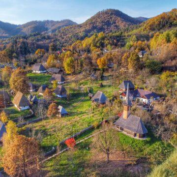 """""""Adoptă"""" o grădină în satul de pe deal!"""