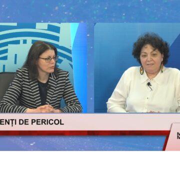 ACTUALITATEA MARAMEDIA | Conștienți de pericol? Campanie derulată de Spitalul Municipal Sighet