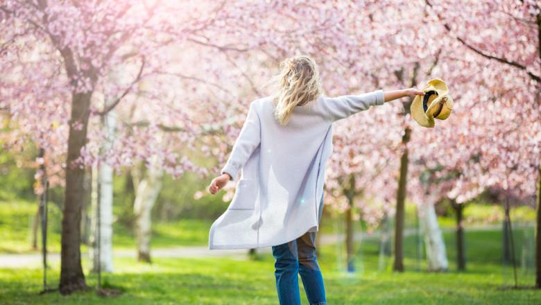 VIDEO | Cum va fi vremea de 1 mai și Paște