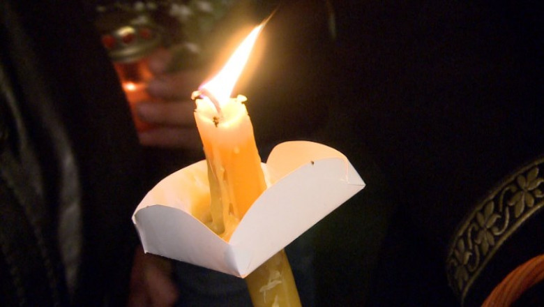 VIDEO | Recomandările pompierilor pentru noapte de Înviere