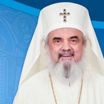 Mesajul de Paște al Patriahului Daniel pentru românii de pretutindeni