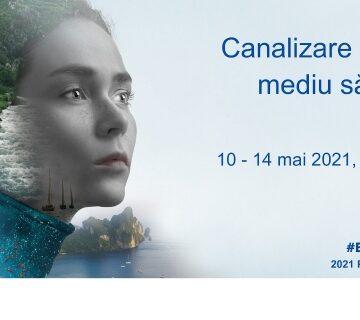 S.C. VITAL S.A. partener în cadrul evenimentului european Green Week 2021