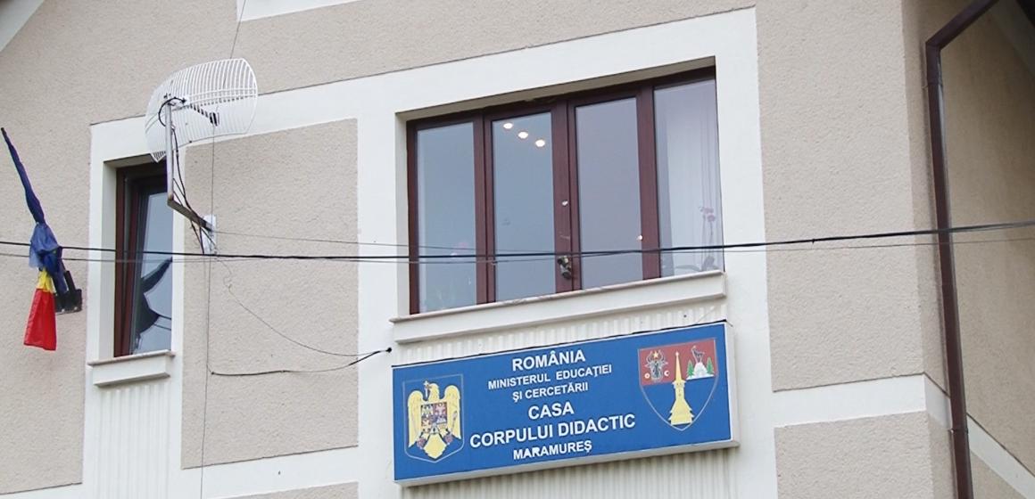 """VIDEO   CCD Maramureș anunță debutul programului de formare """"Deprinderi și abilități didactice în predarea limbii și literaturii române pentru gimnaziu"""""""