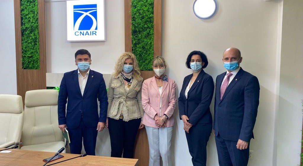 Deputatul PNL Călin Bota: Proiectul Autostrăzii Nordului, care va aduce dezvoltare pentru Maramureș, se află pe făgașul cel bun