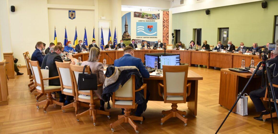 Ionel Bogdan: Societatea care se ocupă de parcurile industriale din județ va fi operațională de săptămâna viitoare