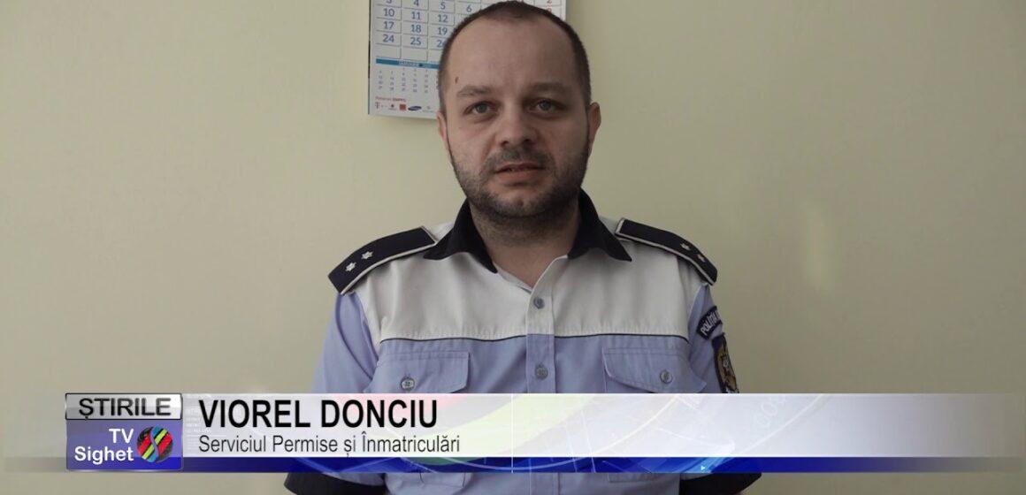 VIDEO | Fostul șef al Serviciului Public Comunitar Regim Permise de Conducere și Înmatricularea Vehiculelor Maramureș a fost reținut de DNA