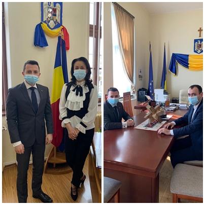 VIDEO | Prefectul județului Maramureș, mediator în cazul neînțelegerilor dintre primarul municipiului Sighetu Marmației și Consiliul Local