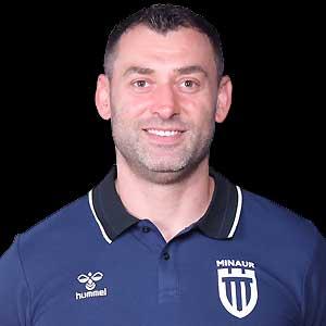 VIDEO | CS Minaur s-a despărțit de antrenorul Adrian Petrea