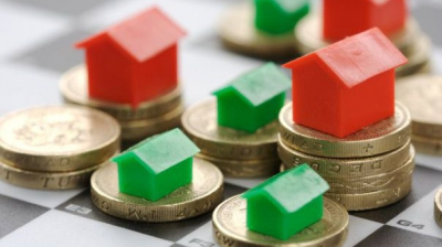 Casele și terenurile, noile vedete ale pieței imobiliare. Prețurile au explodat