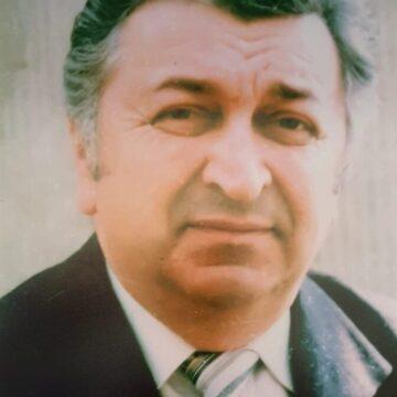 Primul președinte al Consiliului Județean Maramureș a trecut în neființă