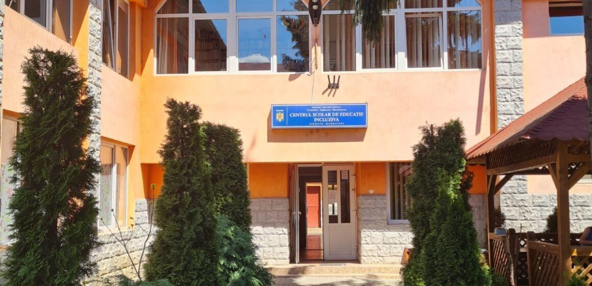 VIDEO | Finanțare din partea Consiliului Județean Maramureș pentru Centrul Școlar de Educație Incluzivă din Sighetu Marmației