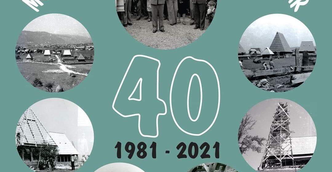 VIDEO | Muzeul Maramureșean în sărbătoare