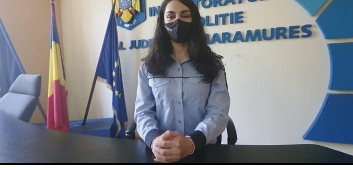 VIDEO | În perioada sărbătorilor pascale, polițiștii maramureșeni au acționat zilnic pentru menținerea siguranței publice