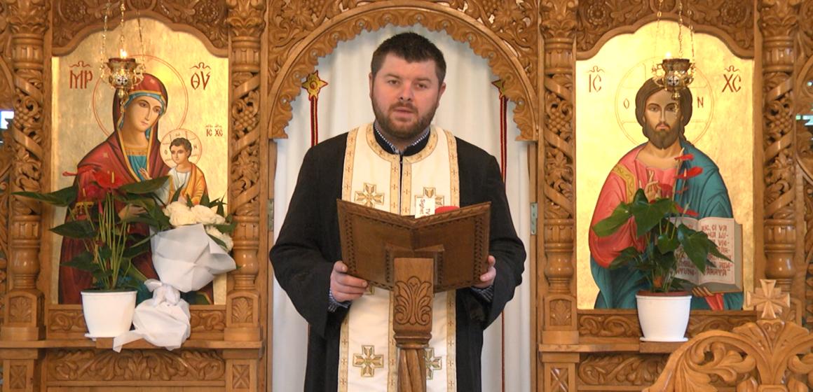 VIDEO | PROMO CUVÂNT DE ÎNVĂȚĂTURĂ | Duminica Tomii se sărbătoreşte în prima duminică după Paşte