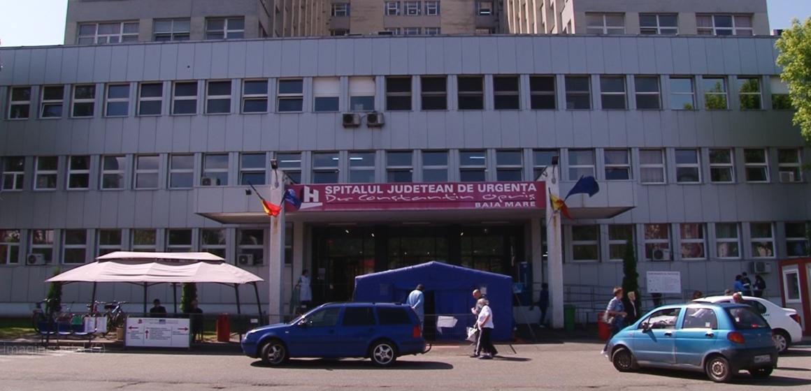 """VIDEO   În cadrul Spitalului Județean de Urgență """" Dr. Constantin Opriș"""" s-au efectuat de curând o serie de proceduri chirurgicale de tip NLP"""