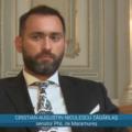 Senatorul Cristian Niculescu-Țâgârlaș: Responsabilitate și implicare în comisia juridică a Senatului