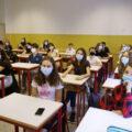 Evaluările Naționale la clasele a VI-a, a IV-a și a II-a au început astăzi cu prezența fizică a elevilor