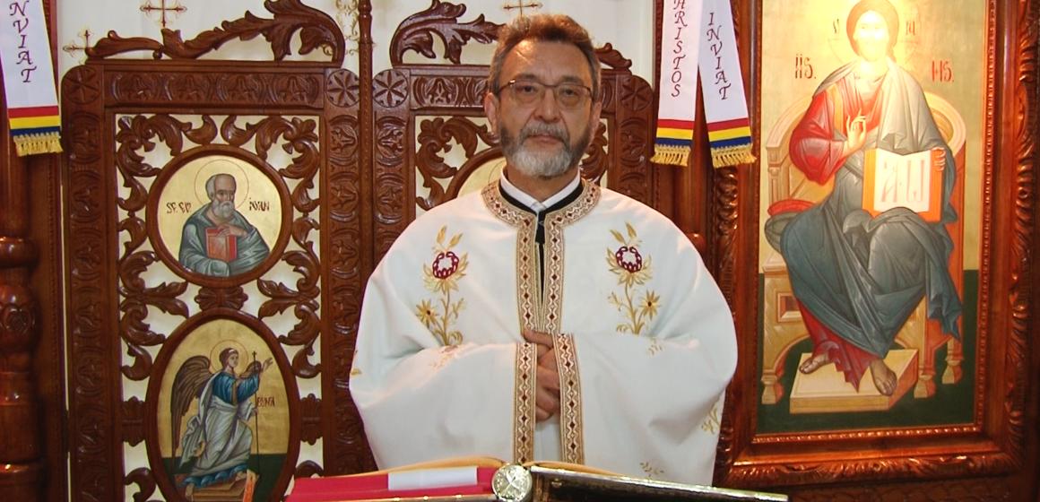 VIDEO | PROMO CUVÂNT DE ÎNVĂȚĂTURĂ | Preotul Lazar Marius Alexandru , despre Duminica Femeilor Mironosițe
