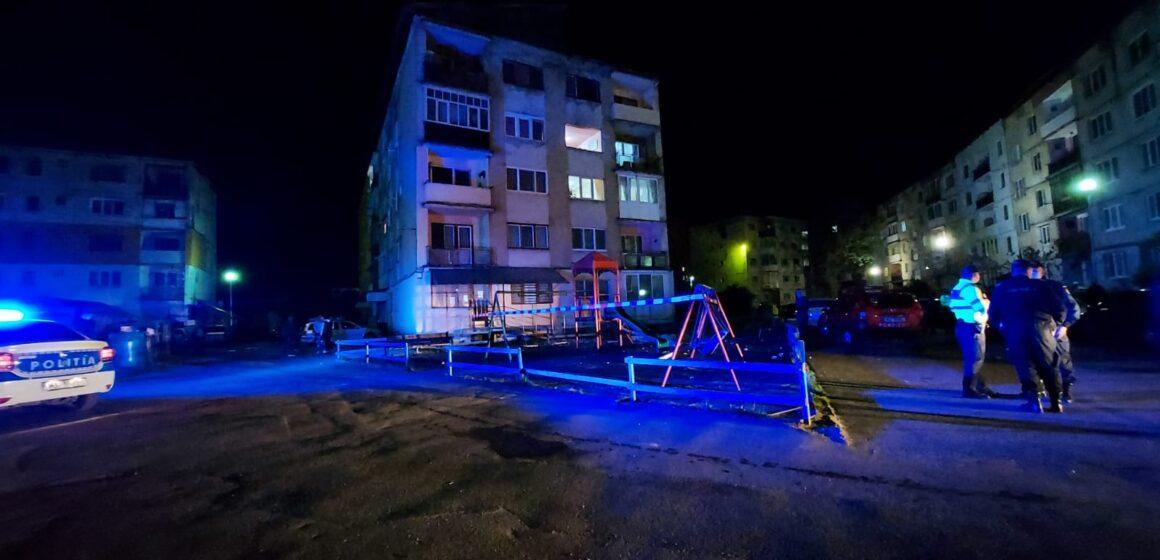 VIDEO   (FOTO) Explozie într-un apartament din Sighetu Marmației. O persoană a fost rănită