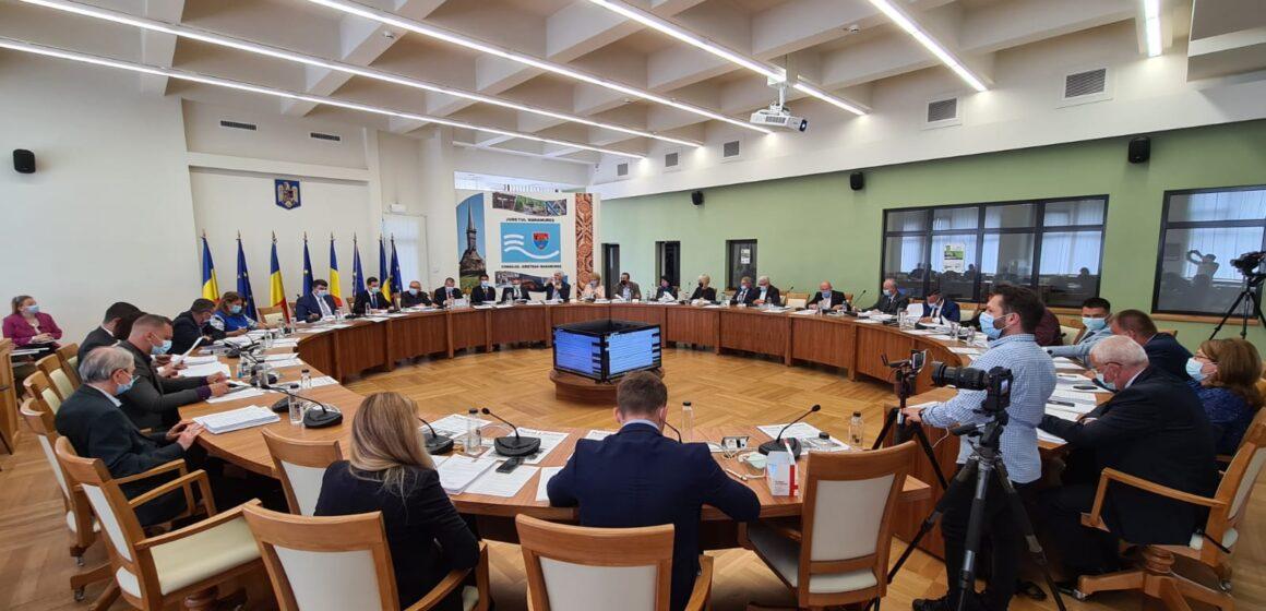 Ionel Bogdan: În 2023 vom avea două pasaje supraterane pentru fluidizarea traficului în zonele Clubul Văcarilor și Italsofa din Baia Mare