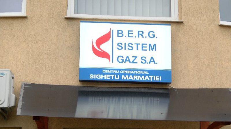 VIDEO | Casieria societății Berg Sistem Gaz, închisă  în 29, 30, 31 mai și 1 iunie