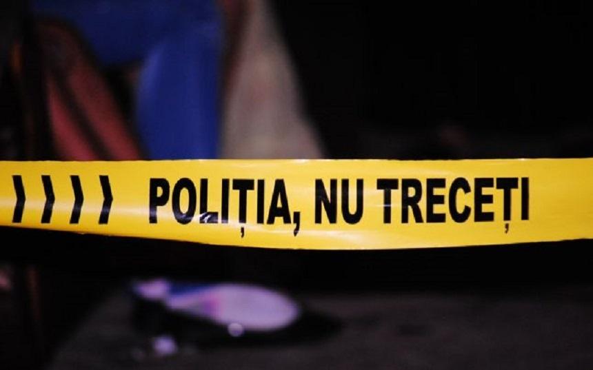 VIDEO | CRIMĂ ÎN MARAMUREȘ | Borșean bănuit că și-a ucis tatăl