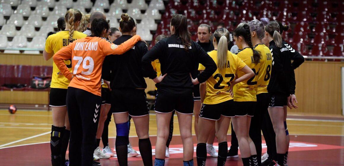 VIDEO | CS MINAUR BAIA MARE: Argint național și bronz european în cel mai bun sezon din istoria secției