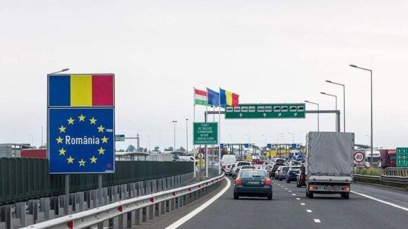 LA REVEDERE CARANTINĂ  în ambele direcții România – Ungaria