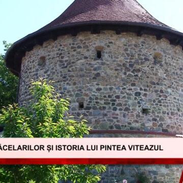 EMISIUNE   Istoria Bastionului Măcelarilor din Baia Mare și al haiducului Pintea Viteazul