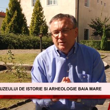 EMISIUNE | Istoria Muzeului de Istorie și Arheologie Baia Mare
