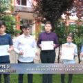EMISIUNE | Școala Gimnazială George Coșbuc are un palmares bogat de premii la concursurile școlare