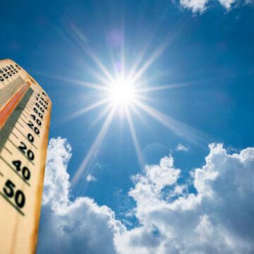 VIDEO | Schimbări radicale ale vremii: Urmează trei zile de caniculă și disconfort termic