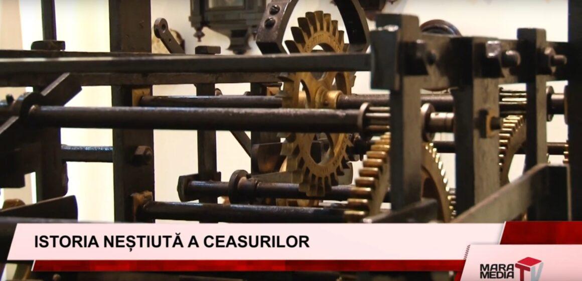 EMISIUNE | Istoria neștiută a ceasurilor