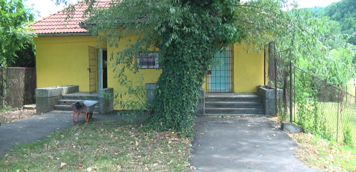 VIDEO | Toaleta publică din parcul Grădina Morii din Sighetu Marmației a fost redeschisă