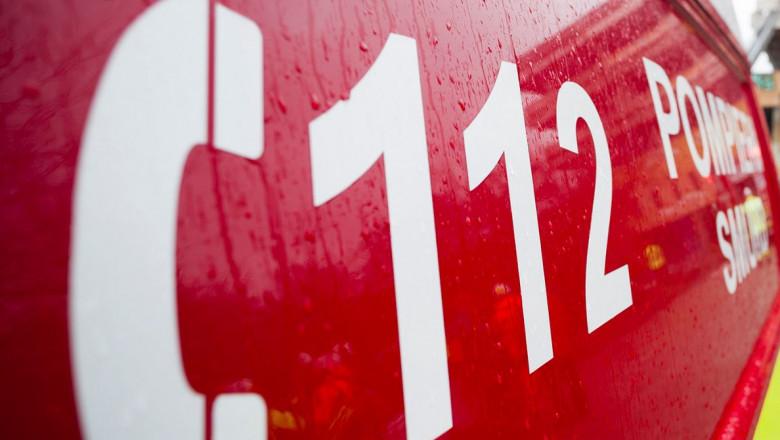 Accident rutier cu trei victime pe strada 22 Decembrie din Baia Mare