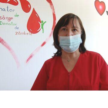 VIDEO |  Apel către donatorii de sânge