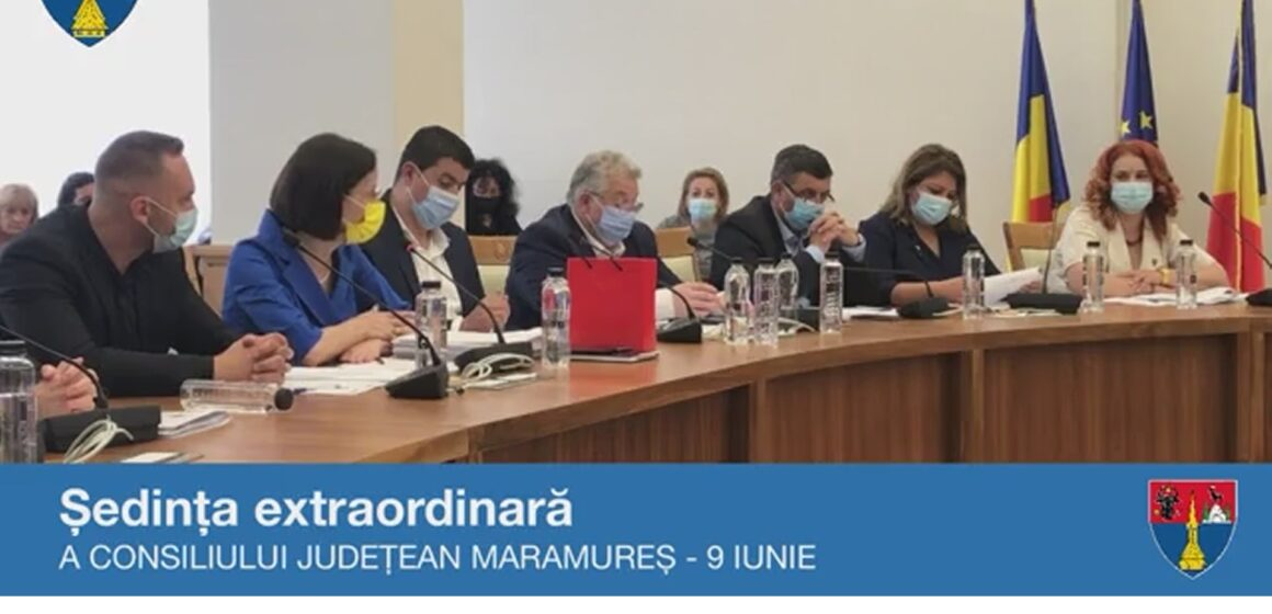 VIDEO   185 de elevi din Maramureș, șefi de promoții, vor fi recompensați de Consiliul Județean