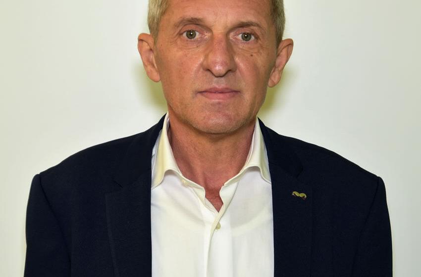 Consilierul județean, domnul Dionisie Coteț-Tămaș a trecut astăzi în neființă