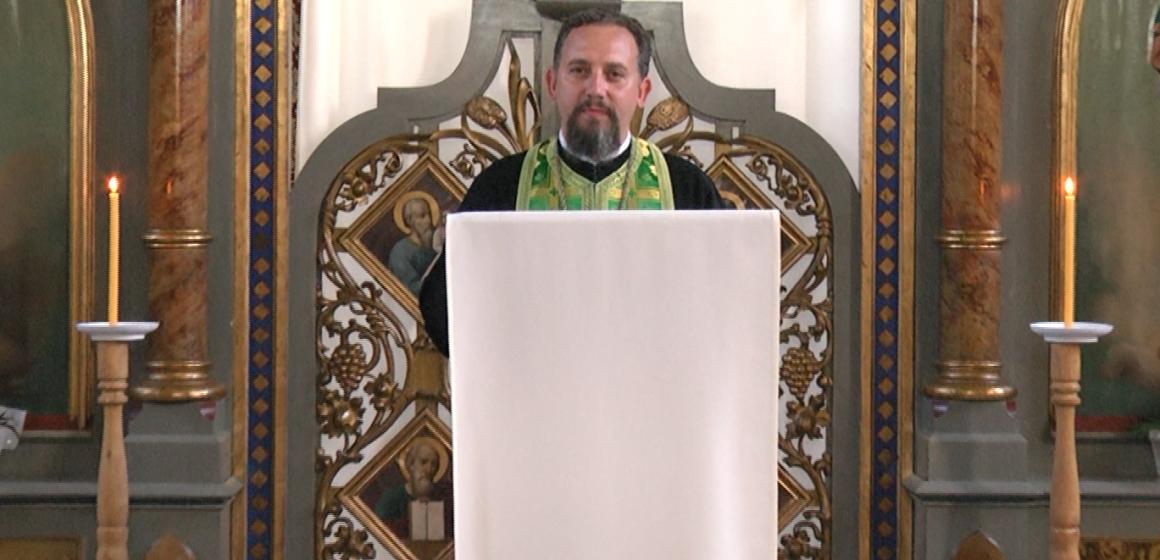 VIDEO   PROMO CUVÂNT DE ÎNVĂȚĂTURĂ   Rusaliile, sărbătoare importantă pentru credincioși
