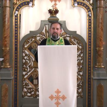 VIDEO | PROMO CUVÂNT DE ÎNVĂȚĂTURĂ | Rusaliile, sărbătoare importantă pentru credincioși