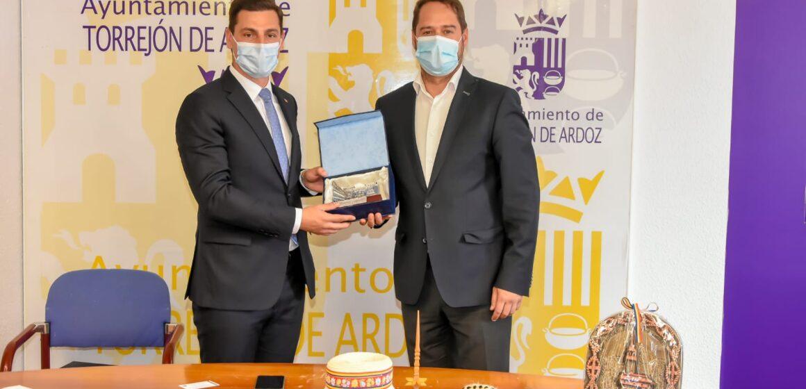 Ionel Bogdan: Vom iniția parteneriate de colaborare în domeniul managementului deșeurilor cu oficiali spanioli cu experiență în domeniu