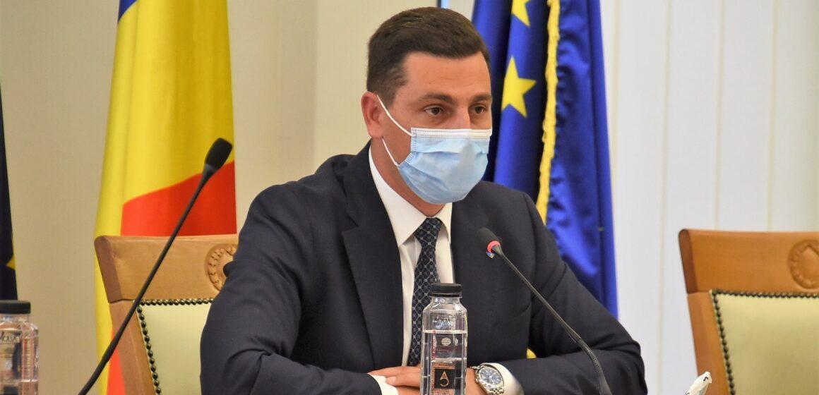 Ionel Bogdan: Alocăm resursele financiare necesare pentru realizarea variantei ocolitoare a localității Copalnic-Mănăștur