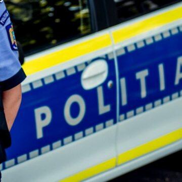 Tânăr cercetat pentru mai multe infracțiuni de polițiștii din Vișeu de Sus