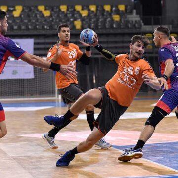 Handbal masculin: Minaur Baia Mare l-a achiziţionat pe brazilianul Anderson Mollino da Silva